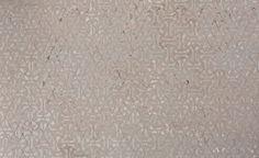 Sol vinyle HOME COMFORT, motif croisillon nacré, rouleau 4 m