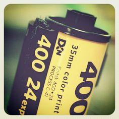 Film never die #35mm #kodak #vintage #asa400 #ultramax #analog #lomo