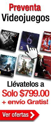 decompras.com/videojuegos/el-crecimiento-de-la-industria-de-los-videojuegos-a-nivel-mundial/  Videojuegos: Playstation 3, Xbox 360, Wii, PC, PS2, PSP, DS - http://DeCompras.com