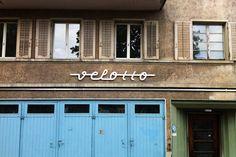 Trödel im Kreis 5 in Zürich