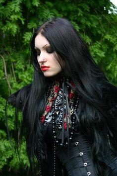 Dark Gothic Photo Gallery   dark art gothic anime