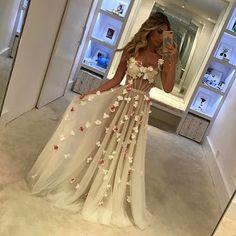 Colección de vestidos 2017