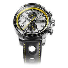 Chopard Grand Prix de Monaco Historique Chronograph 2014 Titanium
