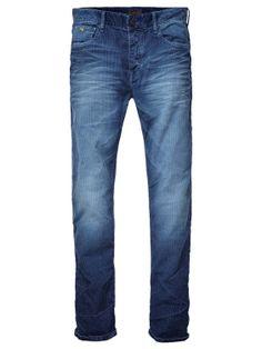 5-Pocket Corduroy Pants > Mens Clothing > Pants at Scotch & Soda