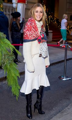 What They Wear: 11 Celebs With the BEST Cold-Weather Style via @WhoWhatWearUK