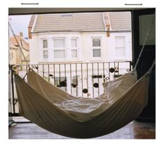 Few things sound more relaxing and therapeutic than lounging on a porch swing or bed on a crisp autumn day or a cool summer evening. If you have a porch but are missing a swing, its time to take action! With a little inspiration (and maybe some help from Home