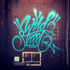 Wildstreetmx #wildstreet #wildstreetmx #handstyler