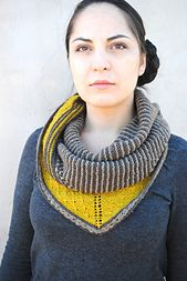 Ravelry: Olana Shawl pattern by Grace Akhrem 4 ply