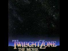Nights Are Forever - Jennifer Warnes - TWILIGHT ZONE: The Movie Soundtrack Jennifer Warnes, Jerry Goldsmith, Soundtrack, Twilight, Night, Youtube, Movies, Films, Cinema