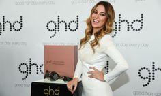 Blanca Suarez video-entrevista para GHD | CORAZON VIP 2
