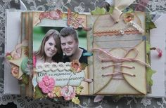 Mini Album-*My Creative Scrapbook* - Scrapbook.com