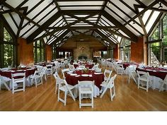Brazilian Room Berkeley Weddings East Bay Wedding Locations Venues Reception 94708