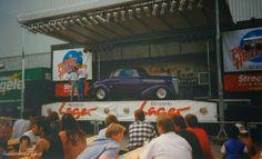 1997 Trebbin 4th Mobel Tegeler Nationals