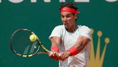 Djokovic battles through pain, Nadal cruises - Solar Sports Desk
