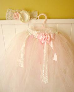Garden Fairy Tutu Dress
