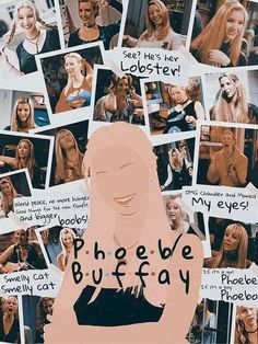 60 Super ideas for funny friends tv show quotes phoebe buffay Friends Tv Show, Friends 1994, Tv: Friends, Friends Phoebe, Friends Cast, Friends Episodes, Friends Moments, Friends Series, Friends Forever