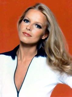 Cheryl Ladd is on Charlies Angels 76-81 -...