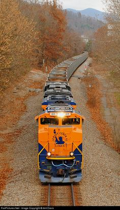 RailPictures.Net Photo: NS 1071 Norfolk Southern EMD SD70ACe at Azalea, North Carolina by Ant Davis