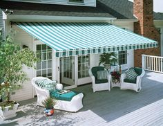 Roof Balcony Home Design Ideas