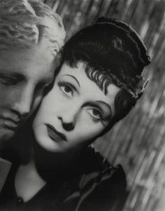 Arletty, « Fric-Frac » (Maurice Lehman-Claude Autant-Lara, 1939), Roger Corbeau Charenton-le-Pont, Médiathèque de l'Architecture et du Patrimoine