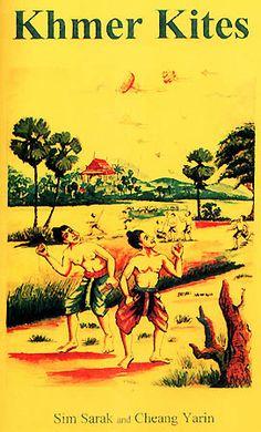 Khmer Kites