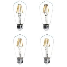 Perfect LED lights to give you classic vintage look a true pop of class. These lights are not only classic but they are a huge money saver, #StarReviews