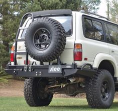 Click here for Rear Bumper Details