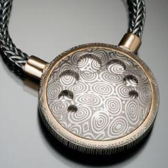 Mokume gane and sterling earrings pinterest ear rings jewel and mokume gane and sterling earrings pinterest ear rings jewel and layering aloadofball Gallery