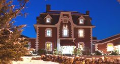 Duchess Manor, good venue option
