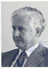 Edmond de Stoutz - (1920-)