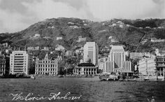 HSBC 1935 building hong kong - Google Search