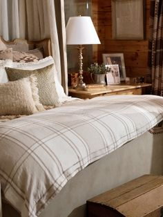Alpine Lodge Duvet - Duvet Covers   Home - RalphLauren.com