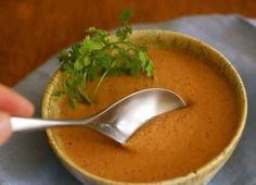 Soups and Stews for autumn