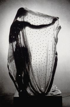 Erwin Blumenfeld -Veiled dancer, Froù the Book Erwin Blumenfeld His Dutch Years Ed. The Hague Museum of Photography, The Hague, 2006 History Of Photography, Vintage Photography, Fine Art Photography, Fashion Photography, Photography Projects, Dance Photography, Creative Photography, Portrait Photography, Lindy Hop