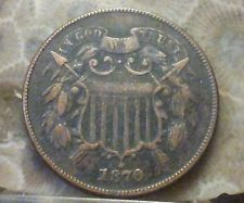 1870 2c PC 861,000 minted