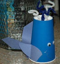 Blue Whale Craft