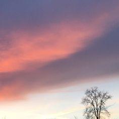 #sunset #SolarEclipse effect