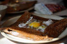 Breizh Café, la crêpe bretonne