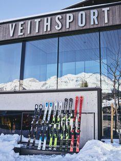 Snowboard, Shops, Concept, Tents, Retail, Retail Stores