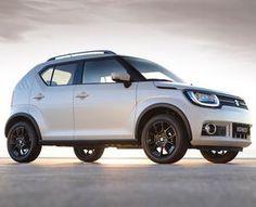Διαθέσιμο από 11.530 ευρώ το νέο Suzuki Ignis (video) SUZUKI 2016 | νεα μοντελα | Car & Driver