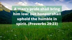 10 Bible Verses Pride and Arrogance - Inspiratonal bible verses Verses About Pride, James 4 6, Jeremiah 9, Proverbs 6, 1 John 2, Bring Me Down, Lord Of Hosts, Being In The World