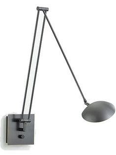 Swing Arm Wall Lamps Brand Lighting Call S 800