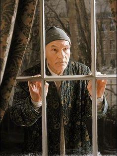 Hope Springer as Belinda Cratchit in A Christmas Carol McCarter ...