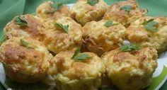 Ak ste už ale z tejto klasiky prejedený vyskúšajte tieto skvelé chlebíkové muffiny s kyslou smotanou.