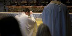 Hoy Jesús me regañó mientras celebraba la misa (Impresionante Testimonio)