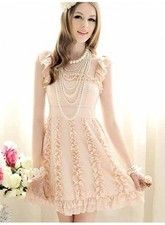 Günstige Damenkleider Online, Damenkleider Elegant aus Dameo.de