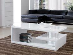 Konferenčný stolík TERRA - Stolík do obývačky NAJ - Stolíky NAJ - NAJPREDÁVANEJŠÍ nábytok Outdoor Sectional, Sectional Sofa, Couch, Outdoor Furniture, Outdoor Decor, Ikea, Table, Home Decor, Modular Couch
