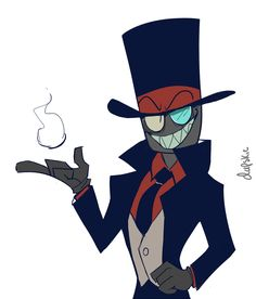 Black Hat (Villanos)