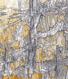 Scrapes 06 by G. Eddie Guidry, via Behance