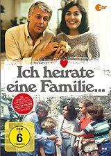 4 DVDs * ICH HEIRATE EINE FAMILIE - Die Komplette TV-Serie ~ MB # NEU OVP ! Mehr